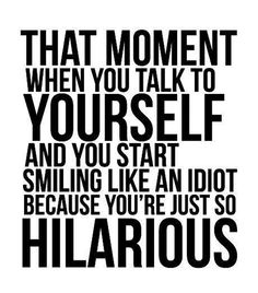 Yeahhhh, more often than you think ;)