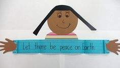 MLK, Jr. sentence strip craft craft, mothers day, color, self portraits, sentenc strip, martin luther, black history, writing activities, luther king