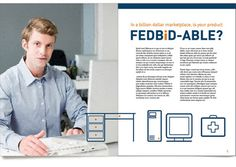 FedBid is the leading online marketplace for public sector commodity buys...shifting market power to buyers by maximizing competition among sellers. www.fedbid.com