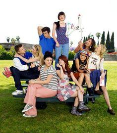 MTV's Awkward  <3 this show!