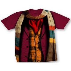 4th doctor, doctor who