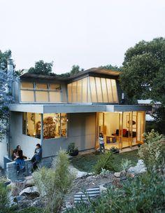 by architects Alice Fung & Michael Blatt