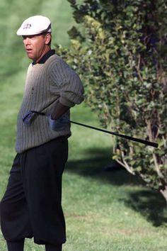 Payne Stewart - Golf