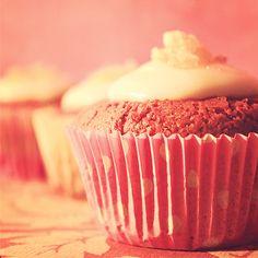 Ginger Molasses Cupcakes {Gluten-Free, Vegan} More