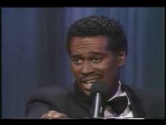 You can't have a fave slow jam board on #Pinterest without a pin of Luther Vandross. A House is not a Home (Live).