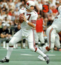 Jim Hart, St. Louis Cardinals
