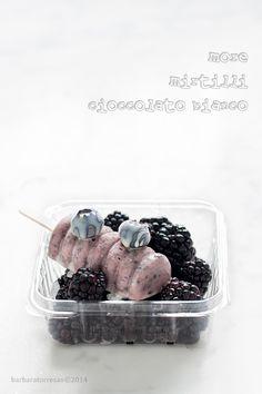 blueberry blackberry pops