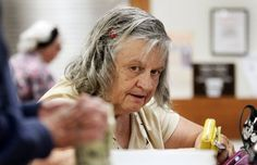 Hunger among seniors is increasing but many who qualify for food benefits aren't getting them
