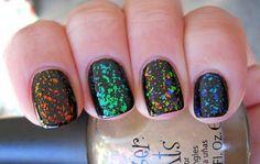 Finger Paints Flakies