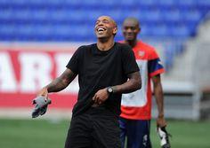 Happy birthday Thierry Henry! (Aug. 17)