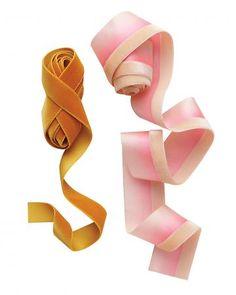 velvet ribbons | love