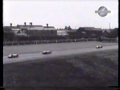 1957 British Grand Prix, Aintree