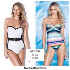 Maiôs Morena Rosa Beach