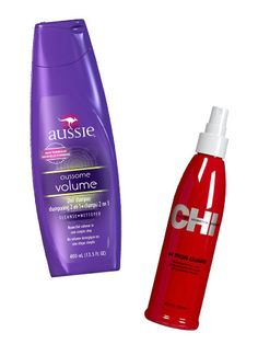 The best styling products to use on long hair!