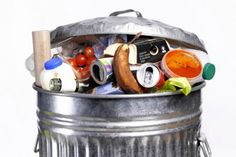 5 Easy Ways to Stop Food Waste