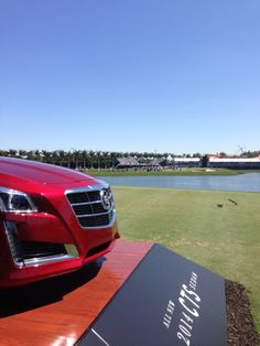 the 2014 wgc cadillac championship on pinterest crests drag racing. Cars Review. Best American Auto & Cars Review