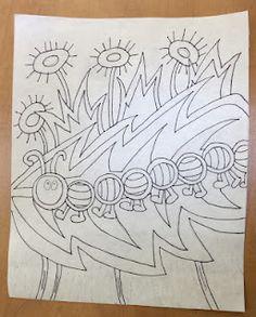 caterpillar appliqu, quilt direct, crayon quilt, appliqué design, quilt artistri