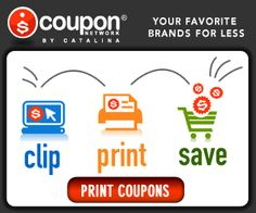 Save $$$$ with the Coupon Network