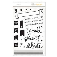 Stamp Set: Celebrate