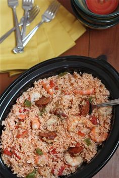 crock pot, crockpot jambalaya, jambalaya crockpot recipes, meal