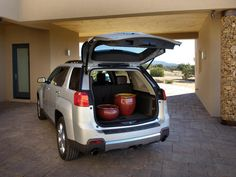 - HGTV Dream Home 2010: GMC Terrain Pictures on HGTV