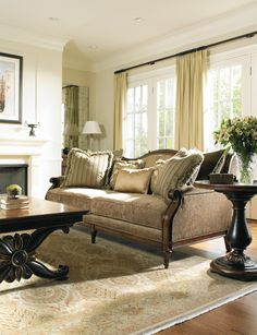 Formal Living Room On Pinterest Brother Furniture And Tufted Sofa