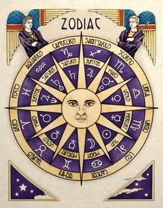 ✯ The Zodiac ✯