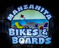 My Oregon Photography Blog: Manzanita Oregon