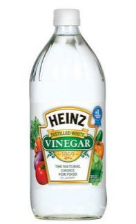 10 Good use Of Vinegar around the Home