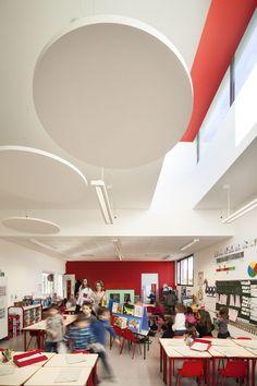 Escola Infantil / MDR
