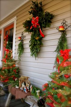 Cross wreath.  Absolutely love it!