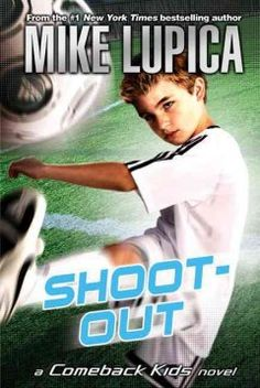Twelve-year-old Jake must leave his championship soccer team to play on a team with a losing record when his family moves to a neighboring town.
