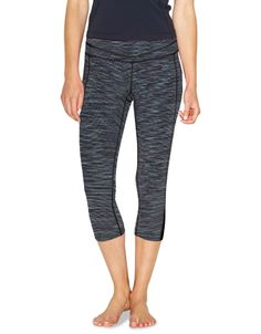 lucy Hatha Capri Leggings / REI #sponsored