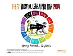 Are you going to participate in Digital Learning Day 2014?  You really should!  Check out this blog post about how you can get involved in supporting digital learning.