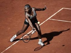Abrumadora Serena