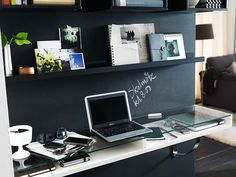 wall shelves for office organization