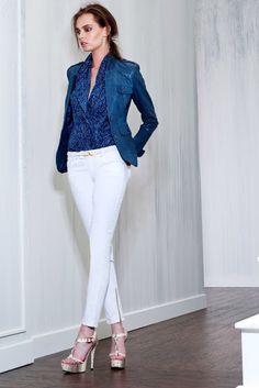 Rachel Zoe--Resort Wear 2013