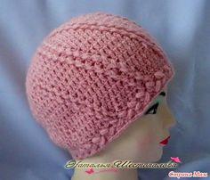 "Crochet Beanie: Diario de ""Knitting"" - mamá País"