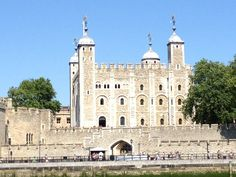 A great place to learn about British history!