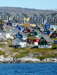 | Nuuk, Greenland: