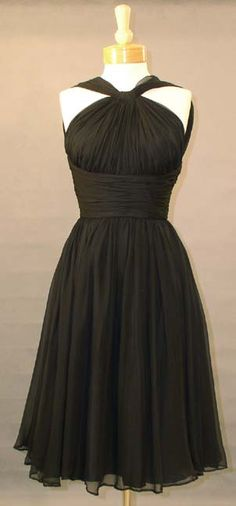 1950sy This would love great on any one of my three girls! So pretty!
