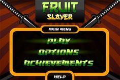 Fruit Ninja Source Code