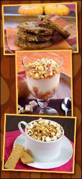 Hungry Girl TO THE MAX Cookbook, Low-Calorie Seasonal Treats | Hungry Girl