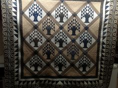 Tree of Life by Jessica's Quilting Studio, via Flickr