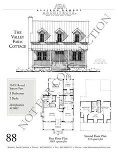 Nice small house plan