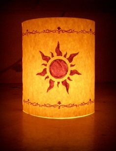"more table lanterns""Lanterns From Tangled 