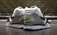 Nike Air Trainer 1 Mid Premium Chlorophyll