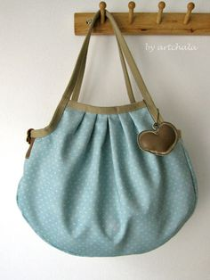 Bubble Granny Bag