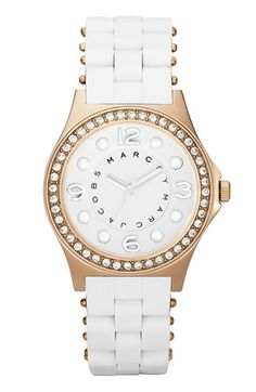 marc by marc jacobs watch<3