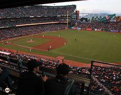 Best Ballpark in MLB